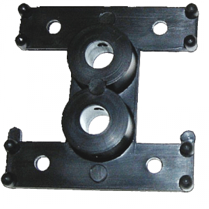 transponder bracket