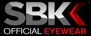 SBK Official Eyewear